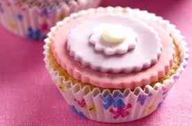 kids u0027 party food ideas flower power fairy cakes goodtoknow