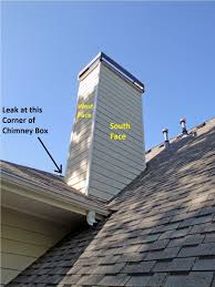 how to repair a leaky chimney part 1 fireplace ideas