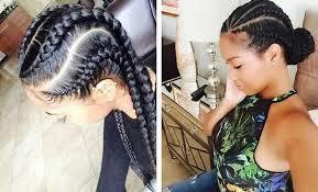 simple nigeria hair briad nigerian cornrow hairstyles 2017 2018 naija ng