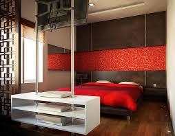 wandgestaltung rot schlafzimmer rot 50 schlafzimmer inspirationen in rot freshouse