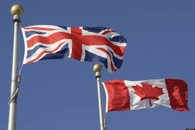 Canadian Flag History Facts How The Brits See Canada The True North Times