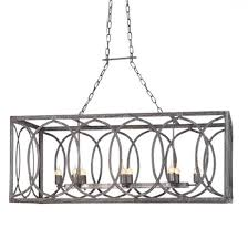 New Orleans Chandeliers New Orleans Linear Chandelier By Ella Home Lighting Connection