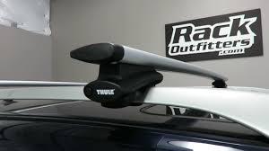 lexus is 250 roof rack lexus rx350 with thule 450r rapid crossroad aeroblade roof rack