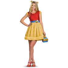 winnie the pooh diy costumes for teen girls google search