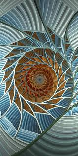 614 best natural and created mandalas spirals and labyrinths