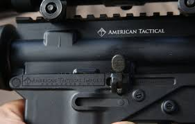 american tactical u2013 omni hybrid polymer ar 15 u2013 new gun review