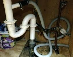 Install Disposal Kitchen Sink Kitchen Install Disposal Kitchen Sink Drain Smells When Running