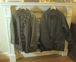an affordable wardrobe worth every penny a brand new barbour