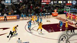 nba 2k14 android androidapkph new nba 2k16 modded