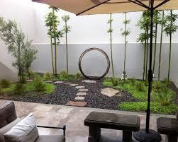 Bamboo Backyard Bamboo Garden Design Ideas Small Garden Ideas
