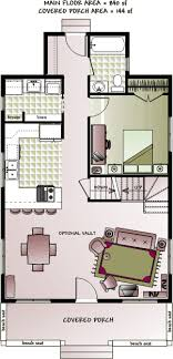 small house floor plans cottage tiny house floor plans storey small country cottage house