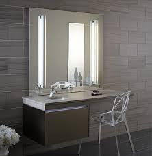 Slim Bathroom Vanity by A Clutter Free Bathroom Solution Abode