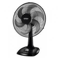 ventilateur de bureau ventilateur de bureau mondial v67 40 cm 85w noir l acheter à prix de