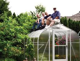 Hobby Greenhouses Our Sungarden Greenhouse U2013 The Strongest Greenhouse On The Market