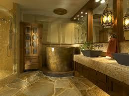 Master Bathroom Decorating Ideas Pictures Bathroom Cool Coastal Bathroom Diy Ideas With Handmade Wall