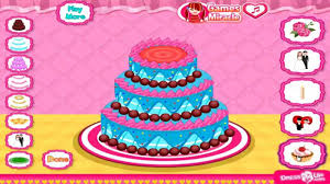 Wedding Cake Games Games To Play Anne U0027s Delicious Wedding Cake Cooking Games For