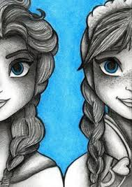 elsa frozen disney sketches frozen u0027s elsa cold