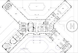 Graceland Floor Plan Of Mansion by Cool House Floor Plans With Design Ideas 15047 Kaajmaaja