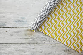 sided wrapping paper recycled geometric side wrapping paper by mulk