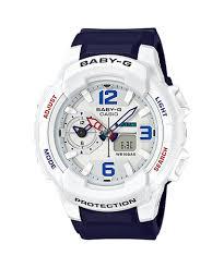 Jam Tangan Baby G jual jam tangan perempuan casio baby g bga 230sc 7b jam tangan