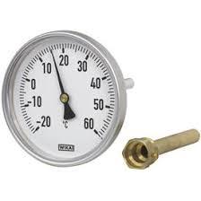 Jual Thermometer Wika bimetal thermometer wika model 46 盪盪 sinar baru jual pressure