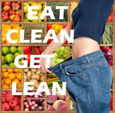motiveweight eat clean get lean