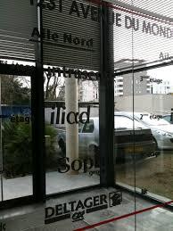 siege social free installation d iliad à montpellier en photos