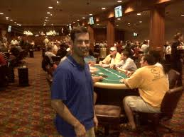 just the facts a low stakes poker blog delaware park trip