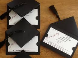 how to do graduation invitations free card design ideas