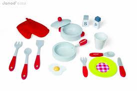 Dinette En Bois Janod janod 4506538 cuisine picnik amazon fr jeux et jouets