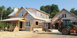building a house build house home homepeek