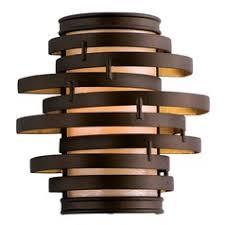 vertigo spiral bronze and gold leaf modern pendant chandelier lighting modern living room modern mini pendant light with beige cream glass 113 41