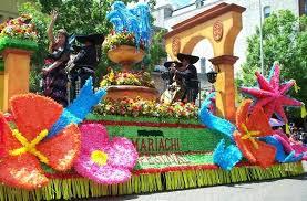 san antonio flowers celebrate with the battle of flowers parade in san antonio