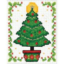 cheap christmas tree cross stitch find christmas tree cross