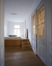 Floor Level Bed Ofis Architects Level Apartment