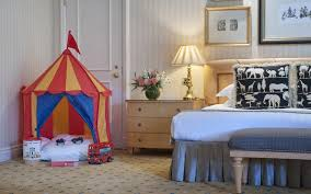 Top  The Best Familyfriendly Hotels In London Telegraph Travel - Family hotel rooms london