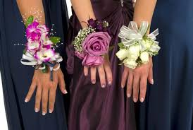 wrist corsages for homecoming types of corsage flowers heartseek info heartseek info