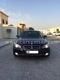 2008 bmw 523i used bmw 5 series 523i cars for sale in qatar