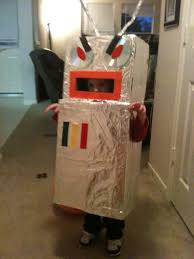 Robot Halloween Costume 10 Space Costume Ideas Images Space Costumes