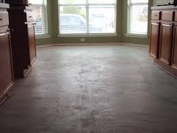 Concrete Laminate Flooring Make Ugly Beautifull Concrete Stain Epoxy Floors Countertops