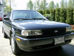 nissan sunny 1988 modified 1995 nissan sentra related infomation specifications weili