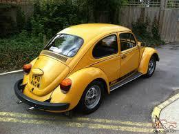 volkswagen beetle classic for sale beetle jeans yellow ebay motors 151028758515