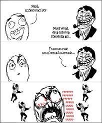 Troll Memes - pap磧 troll meme by jesus45804311468 memedroid