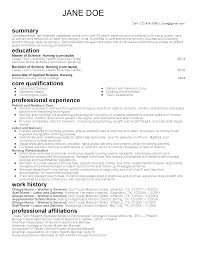 Rpn Sample Resume Certified Nurse Midwife Resume Doctor Resume Template For Word