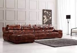 Cow Leather Sofa Cow Leather Sofa Hereo Sofa