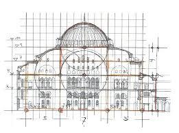 floor plan of hagia sophia hagia sophia floor plans house plans home designs