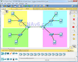 tutorial cisco packet tracer 5 3 4 1 3 5 packet tracer configure standard ipv4 acls answers