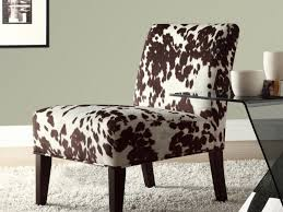 Zebra Print Accent Chair Zebra Chair Image For Animal Print Recliner Chairs 101