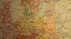 Map Of Europe 1939 by 1936 Atlas Someone Drew The 1939 Russo German Invasion Of Poland