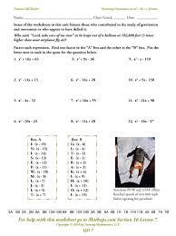 qd 21 solving vertex form equations by taking the root qd 22 solving equations by completing the square qd 24 using the quadratic formula
